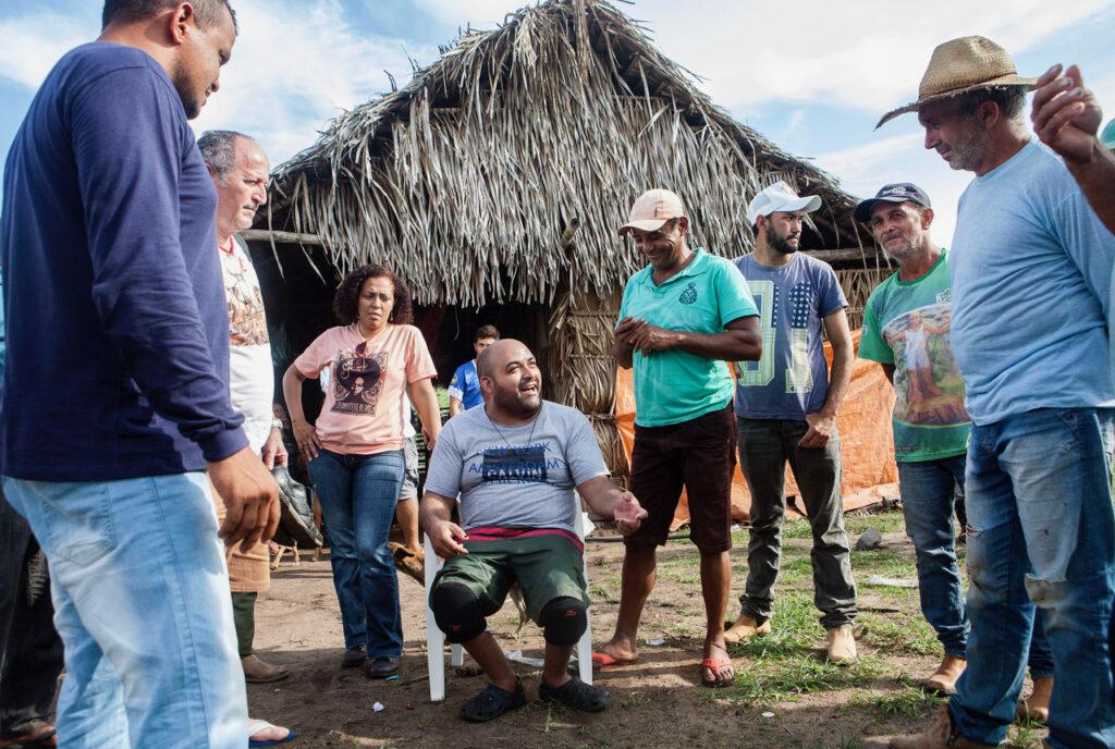 erasmo teofilo altamira agricultor ativista amazonia