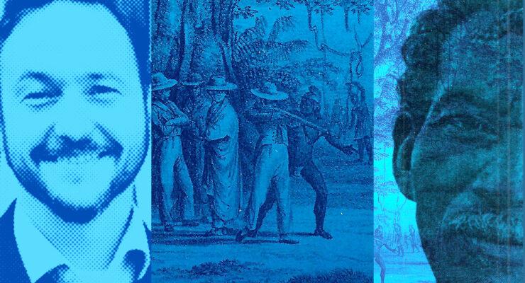 Comunidades negras fizeram da relação com a Amazônia um contraponto à escravidão