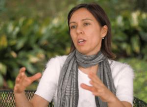 A morte das plantas é o nosso esquecimento: uma conversa com Patrícia Vieira