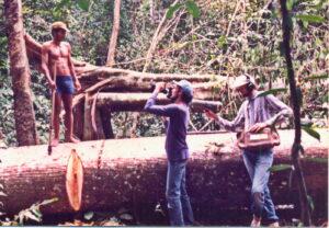 David Pennington e a invasão britânica em Manaus