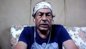 'A gente vai plantar de novo', diz Ailton Krenak no Amazonia Now