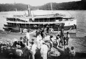 Sobre alianças complexas: Indígenas, escravos, desertores militares e a expansão rumo ao oeste amazônico no século XIX