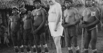 Discussão sobre legado de Noel Nutels e direitos indígenas abre webinar Amazonia Now