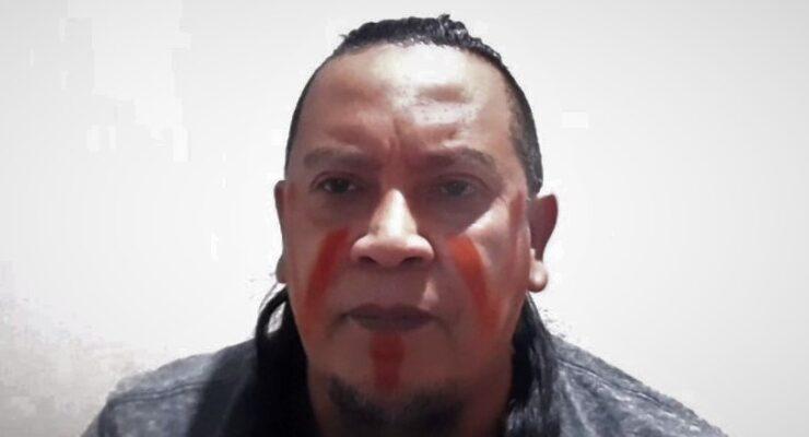 'Para cada governo que vier com seu projeto genocida, nossos guerreiros vão se preparar mais ainda', diz Kretã Kaingang no encerramento do Amazonia Now