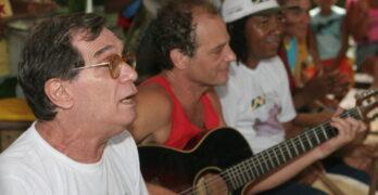 Jorge Mautner: navegar é preciso – Roteiros da Amazônia
