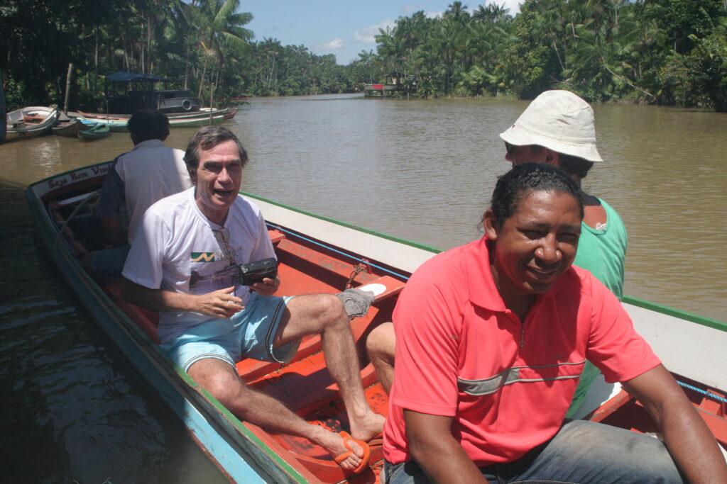 mautner jacobina amazônia