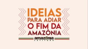 """<span style=""""font-size: 3.5rem;"""">Amazônia viva é garantia para o futuro, dizem Carlos Nobre, Marina Silva e outros especialistas</span>"""