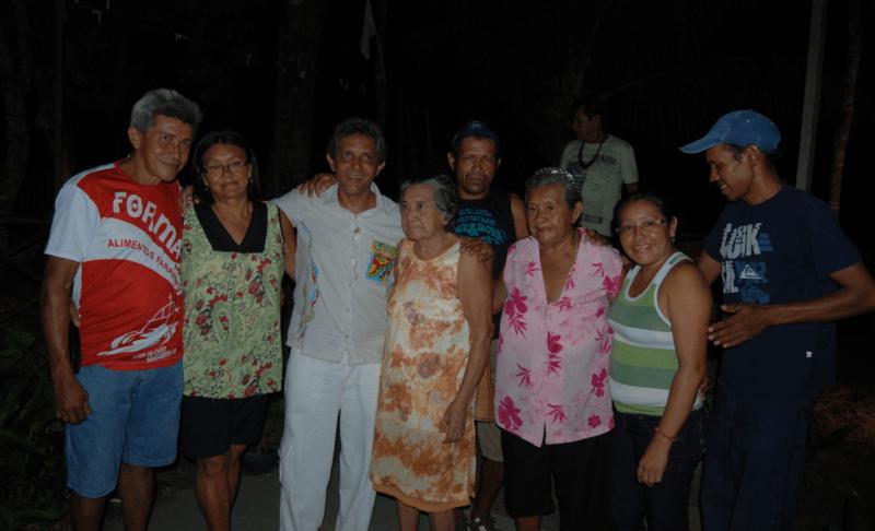 carimbó cultura amazônia