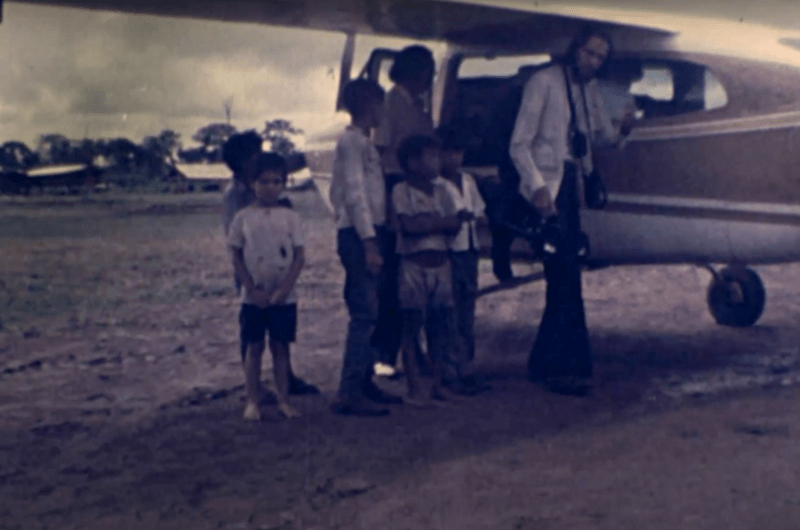 jorge bodanzky aripuanã