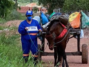 Em meio a nova onda da pandemia, a decisão em Santarém é entre prevenção e comida