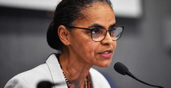 Do 'ter' ao 'ser': a defesa de Marina Silva pela sustentabilidade