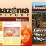 printed edition amazônia latitude