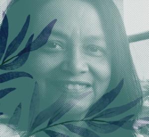'Somos produtos de uma sociedade em desarmonia com o ambiente', diz Zélia Bora