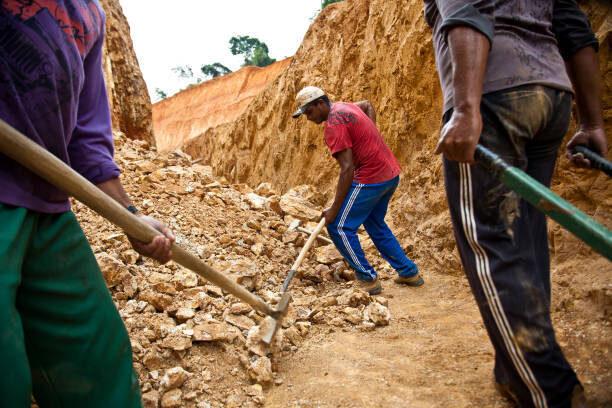 mineração amazônia brasil
