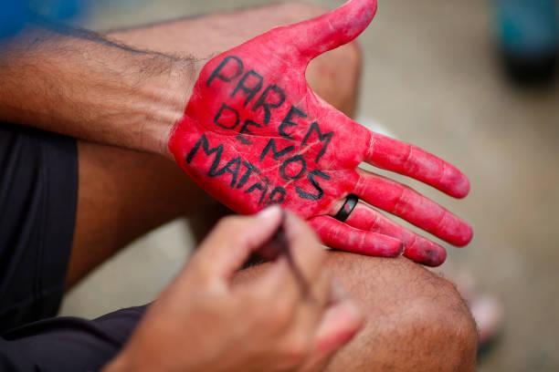 genocídio indígena brasil