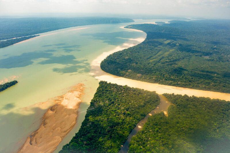 desastre mineração amazônia