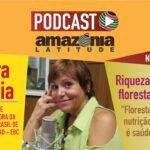 riquezas da floresta nutrição e saúde