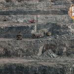 Níveis de construção de Belo Monte.