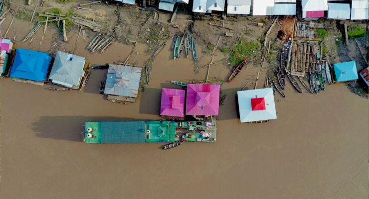 Chamada de publicação para edição especial sobre Iquitos
