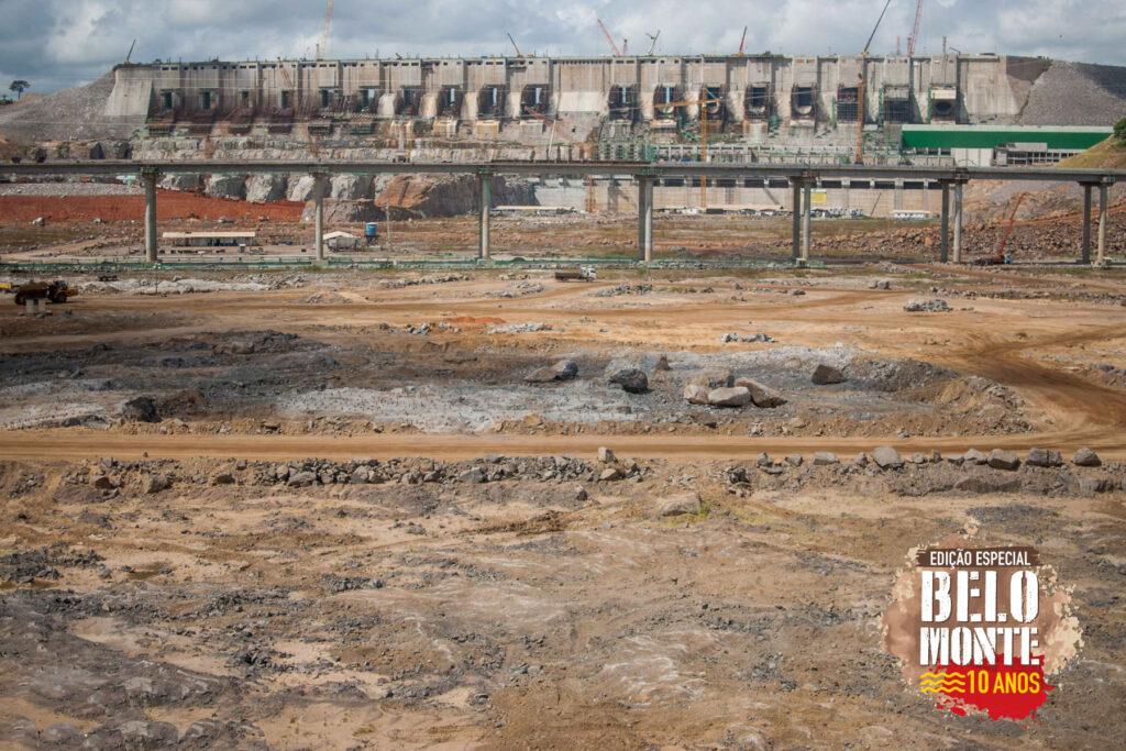 Para quem foi Belo Monte?