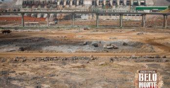 Grandes projetos como Belo Monte não nos servem mais, avalia pesquisador