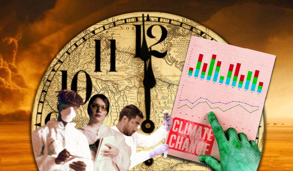 Entenda o novo relatório do IPCC sobre a crise climática