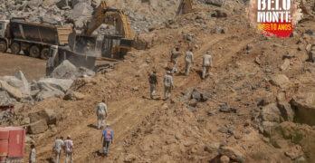 Profecias do fim do mundo e Belo Monte